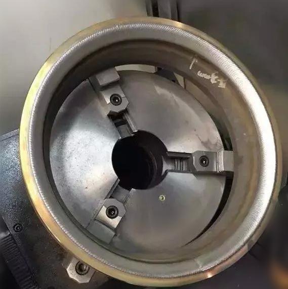 温州阀体密封面喷焊机 箴拓自动化设备供应