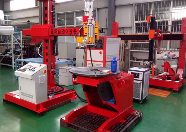 温州司太立等离子堆焊机 箴拓自动化设备供应
