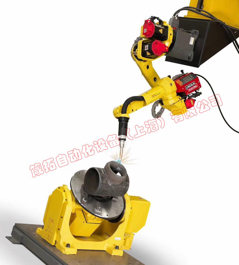 浙江焊接变位机定制 箴拓自动化设备供应