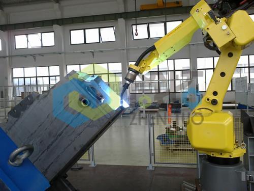 重庆石油钻杆堆焊 箴拓自动化设备供应