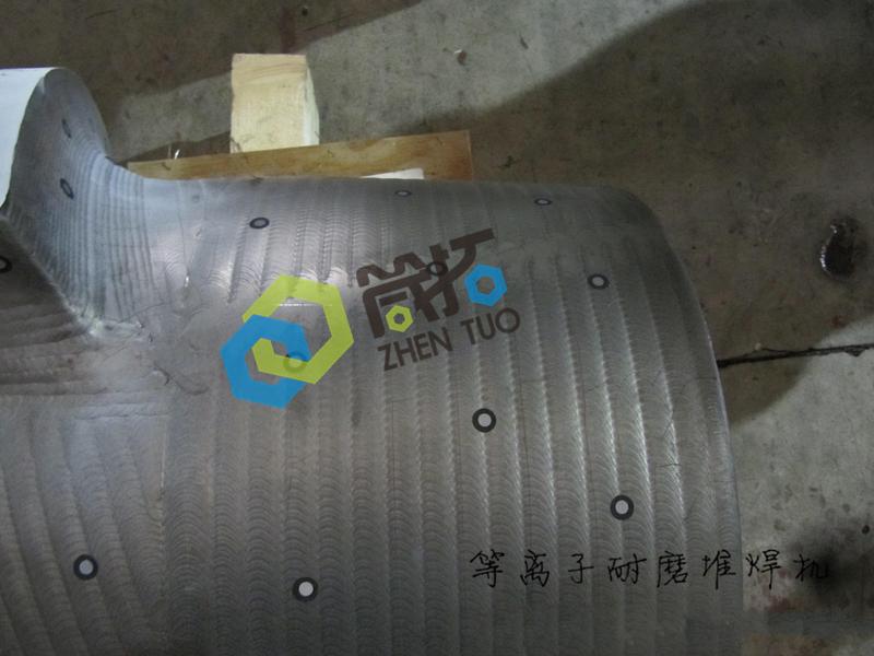天津等离子粉末堆焊 箴拓自动化设备供应