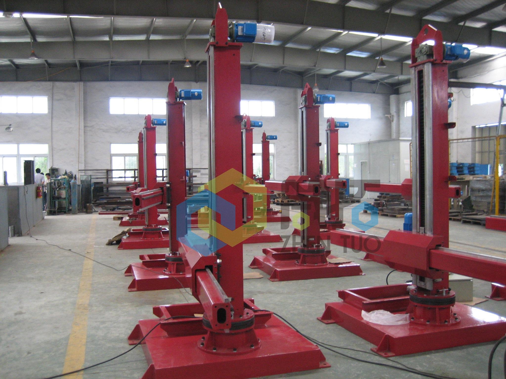 广州松下变位机 箴拓自动化设备供应