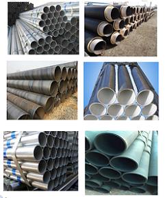 博州钢塑复合管生产,管