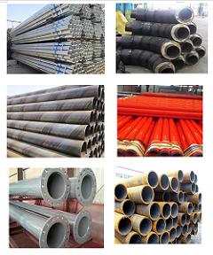 乌苏钢塑复合管价格,管