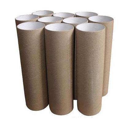 青岛正规纸筒生产基地,纸筒