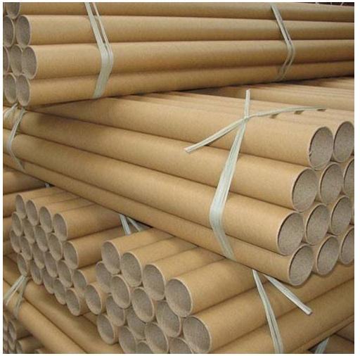 济宁塑料纸筒供应 服务为先「枣庄市敬宇纸制品供应」