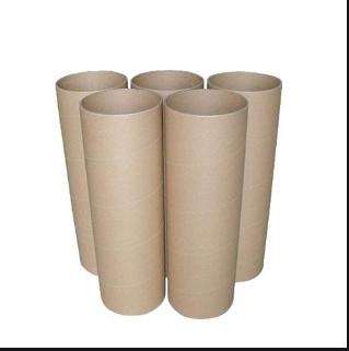 淄博高性价比缠绕膜管市场报价,缠绕膜管