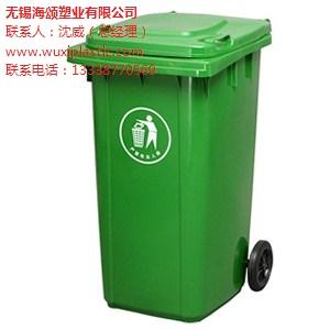 常熟塑料垃圾桶供货