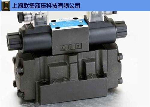 上海优质电液阀货源充足「上海联集液压科技供应」
