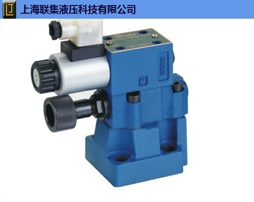 河北直销溢流阀值得信赖「上海联集液压科技供应」