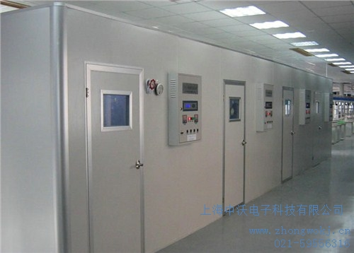 供应上海电动汽车充电桩老化房厂商价格找上海中沃  价格公道  服务周到