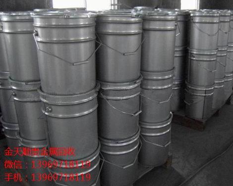 金坛银浆回收厂家