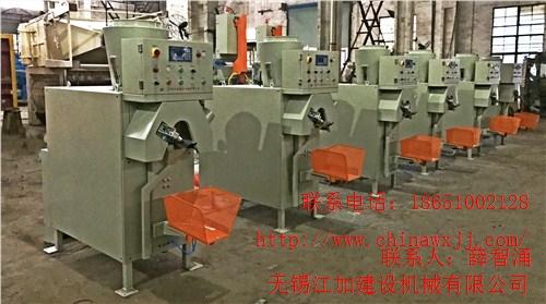 无锡江加建设机械有限公司