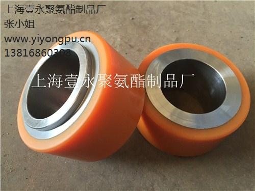摩擦轮包胶价格 摩擦轮包胶厂家 上海壹永