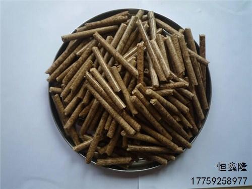 福州木质颗粒燃料结焦问题解析