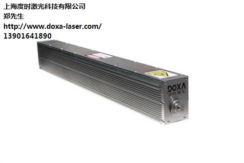 30W二氧化碳射频管 高性价比CO2射频激光器 二氧化碳金属激光器 度时供