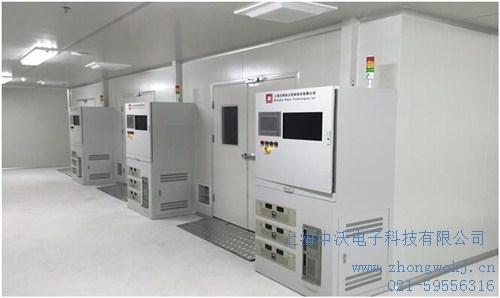 提供上海新能源老化房厂家价格找上海中沃  提供定制服务  服务周到