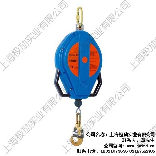 井架防坠器  极劢供  钢缆防坠器