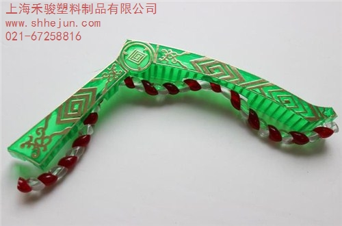 上海专业注塑加工