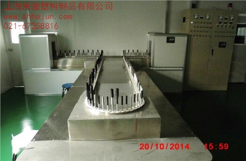 上海塑胶无尘喷涂线