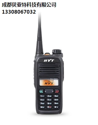 TC-585商用对讲机