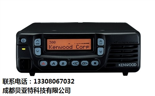 TK-90短波电台