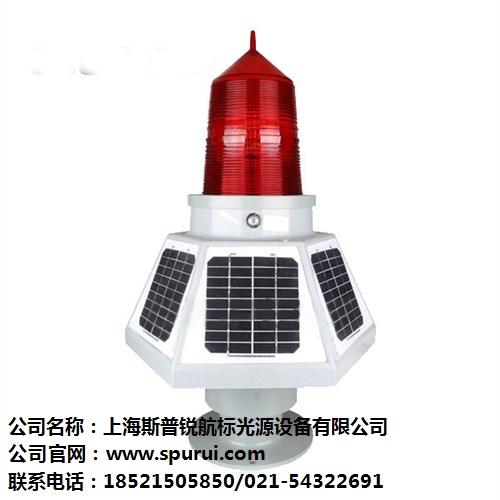 LED航标灯连续阴雨工作多长时间 斯普锐供