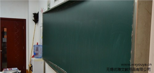 弧形绿板供应商 教学黑板厂家 弧形教学黑板定做 优雅供
