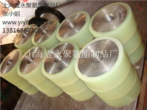 高承载聚氨酯滚轮厂家  高品质高承载聚氨酯滚轮 上海壹永