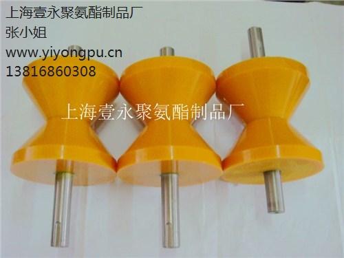V型滚轮包胶厂家- V型滚轮包胶价格 -上海壹永聚氨酯