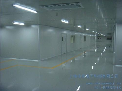 提供上海无尘车间设计厂家找上海中沃  提供定制服务  服务周到
