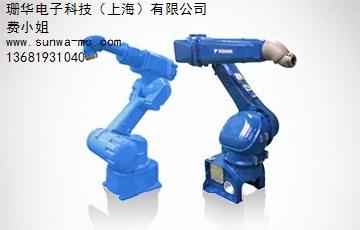 上海上海安川机器人批发价格珊华供