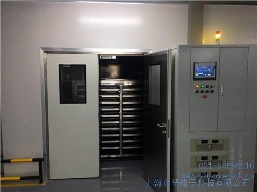 供应上海精密高温老化房价格多少钱-找上海中沃-价格公道