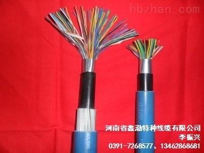 河南省鑫渤特种线缆有限公司
