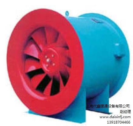 上海代鑫暖通设备有限公司