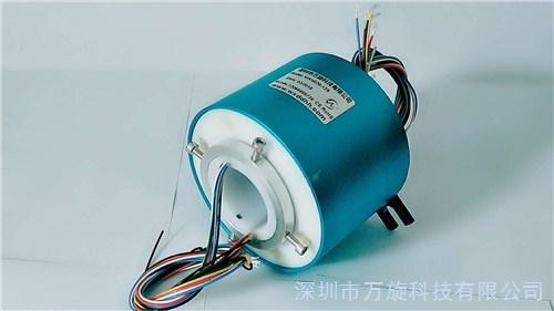 上海气电滑环