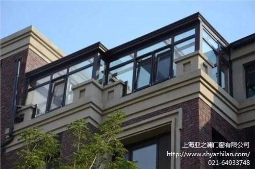 上海亚之澜门窗有限公司