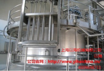 提供 上海调味品生产设备厂行情 以海供