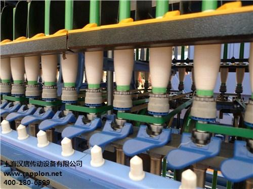 泰州纺织细纱机锭带代理 细纱机锭带价格 细纱机锭带厂商 汉唐供
