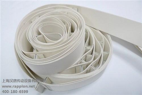 郑州高精度空管输送带销售 纺织用空管带哪家强 工业皮带供应商 汉唐供