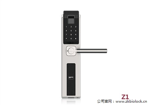 品牌智能锁推荐Z1指纹锁