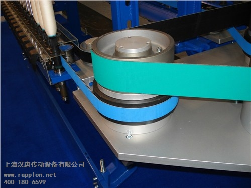 郑州高品质齿接龙带 纺织用齿接龙带采购 齿接龙带厂商 汉唐供