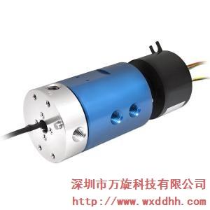定制导电滑环