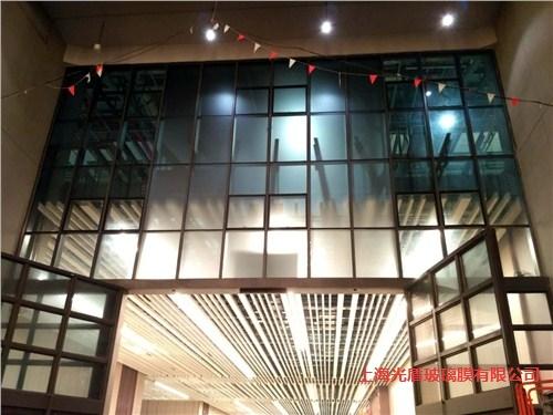 上海建筑装饰膜