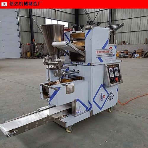 江苏家用型饺子机价格 诚信互利 巨鹿县创达机械制造供应