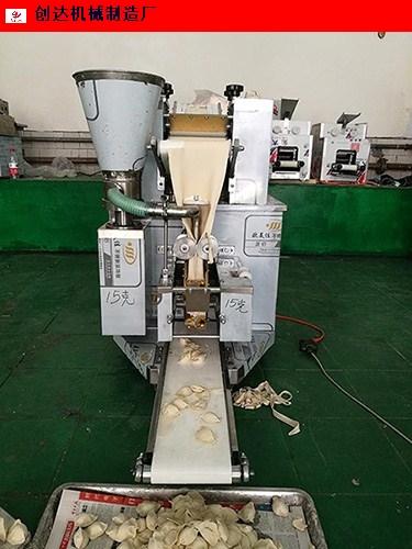 四川不锈钢饺子机销售厂家 信誉保证 巨鹿县创达机械制造亚博百家乐