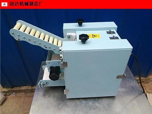 山东小型混沌皮机怎么用 值得信赖 巨鹿县创达机械制造供应