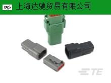 DTP04-4P德驰接插件诚信企业「上海达驰贸易供应」