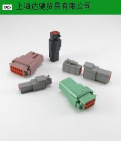 DT04-8P德驰接插件优选企业 上海达驰贸易供应