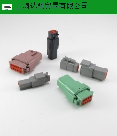 DT06-3S-E008德馳接插件誠信企業「上海達馳貿易供應」
